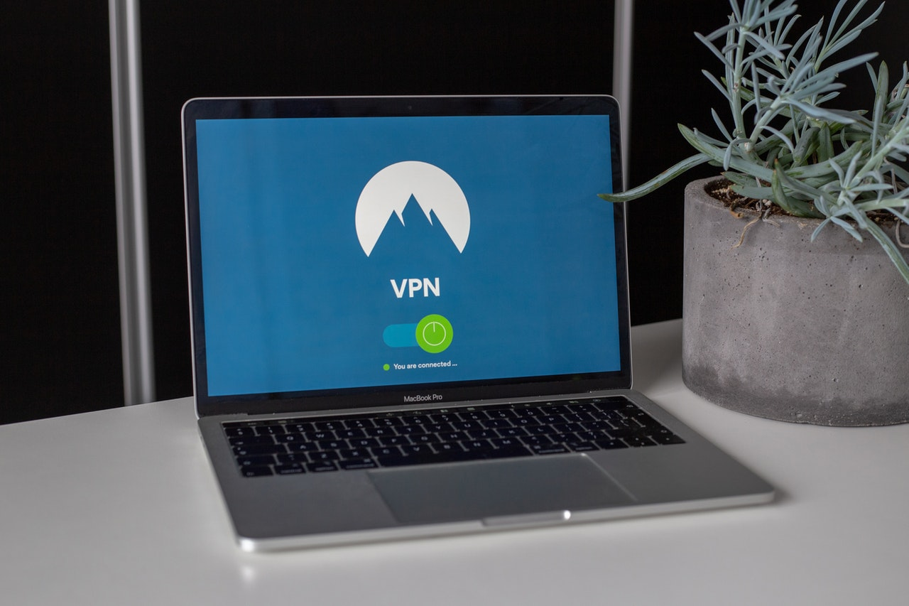 VPN-logo-on-laptop